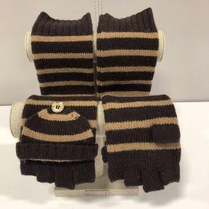 Michael Kors long gloves